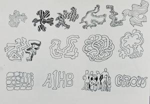 Doodles, Noodles