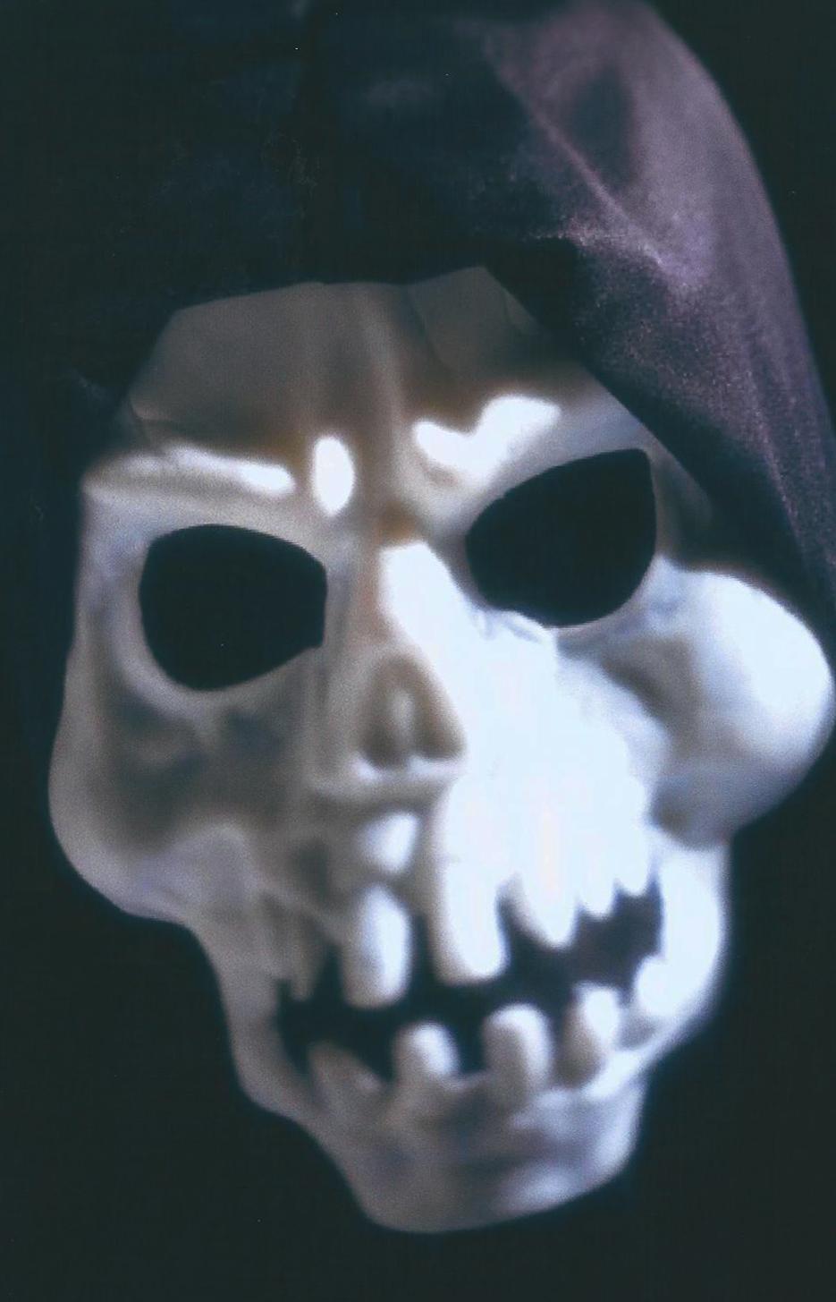 Similiar Ghost Mask Keywords