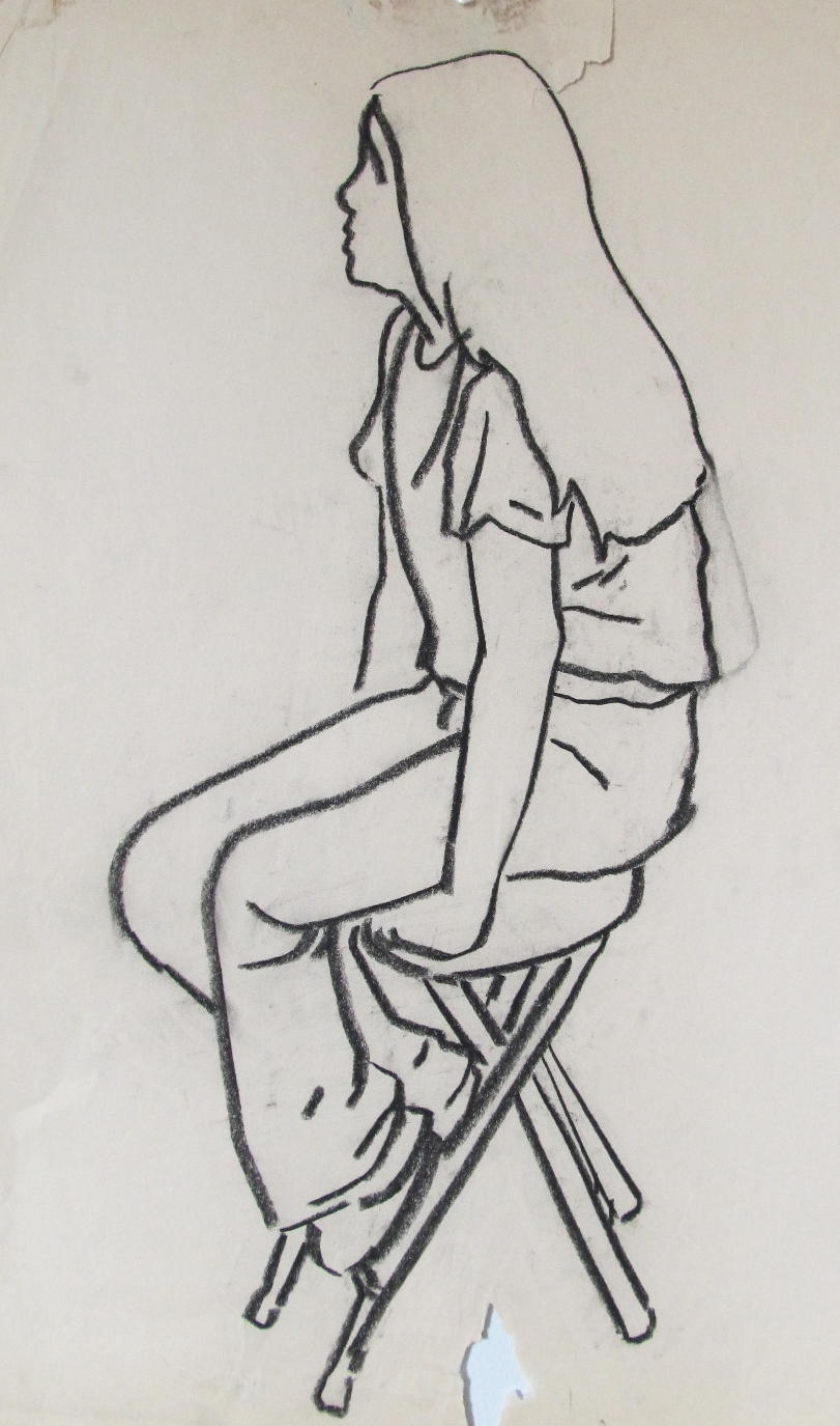 tips to improve your drawing skills contour drawing stafford