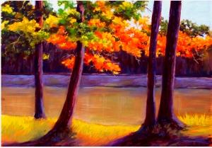 LakeTrees2